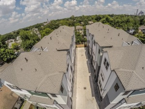 New aerial photos - Heights on Yale by Drake Homes Inc!