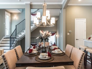 Stillman II by Drake Homes Inc.