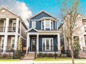Ashland Square by Drake Homes Inc.