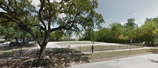 googlemap street view - future home Avondale Park Manor by Drake Homes Inc.
