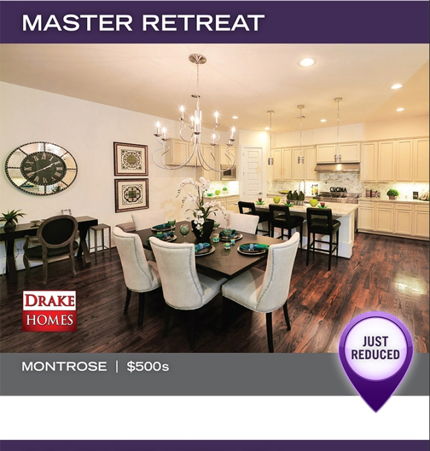 Master Retreat - Avondale Park