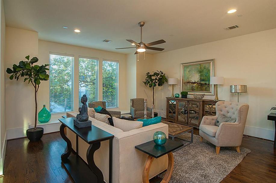 Avondale Park by Drake Homes Inc., Houston, TX