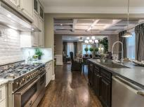 Ashland Square by Drake Homes Inc.