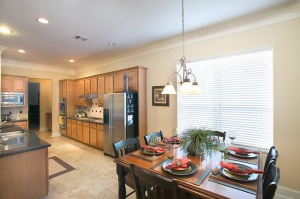 TBT! This is a mix of photos, interiors of homes by Drake Homes Inc. No particular order but these are some of my favorites.