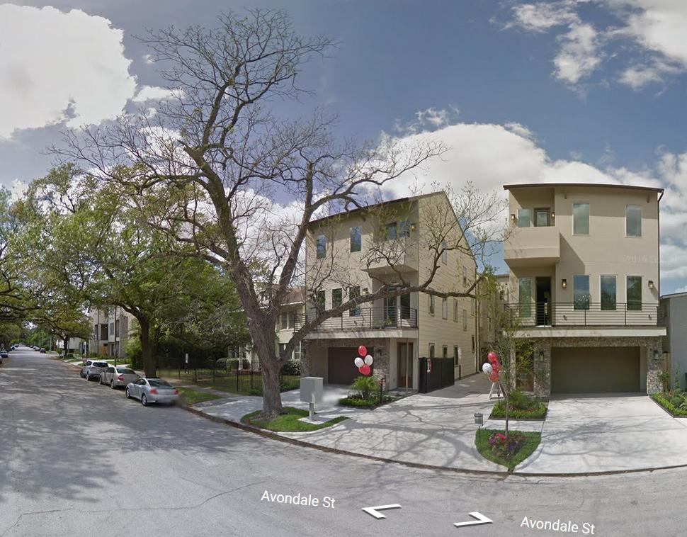 Street Views Avondale Park By Drake Homes Inc Drake