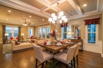 Ashland Square by Drake Homes Inc. The Columbia Floorplan. http://drakehomesinc.com/?communities=ashland-square