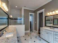 Ashland Square by Drake Homes Inc. - Master Bath