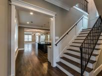 Ashland Square by Drake Homes Inc., Houston, Texas