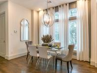Heights on Yale by Drake Homes Inc., Houston, Texas