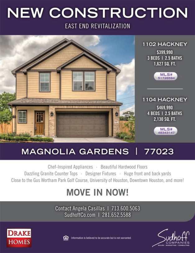 Magnolia Gardens by Drake Homes Inc.
