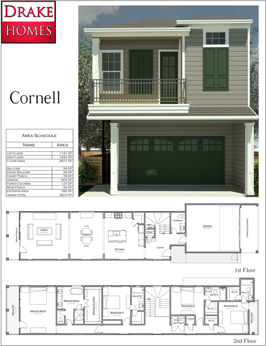 The Cornell - Ashland South