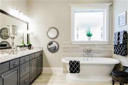 Master Bathroom - Ashland South