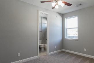 First floor bedroom/den
