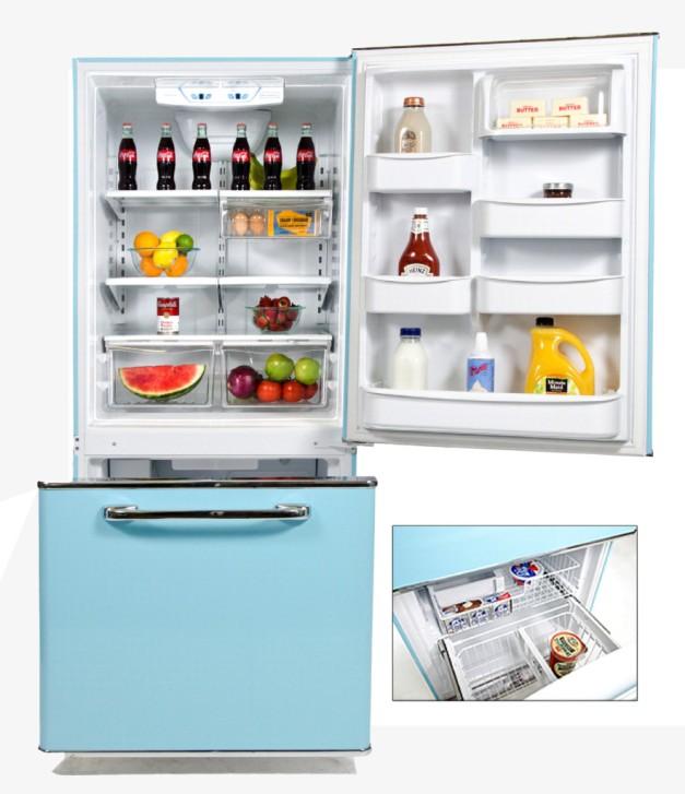 Image courtesy of Big Chill Appliances https://bigchill.com/
