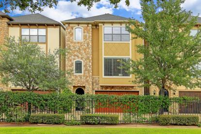 5341E W Nolda St., Houston, Texas