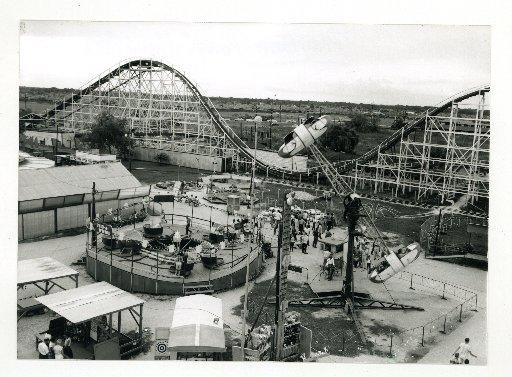Playland - Houston