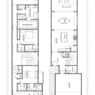 Princeton Floorplan