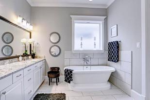 freestanding tub masterbath