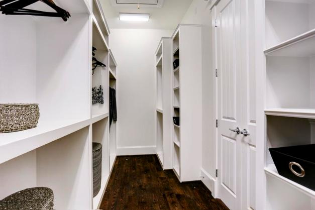 master closet Ashland South