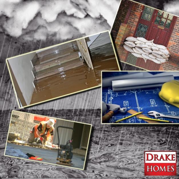Hurrican Harvey - Storm damage remodeling