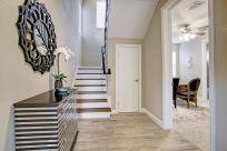 Entry - Landings On Nineteenth by Drake Homes Inc.