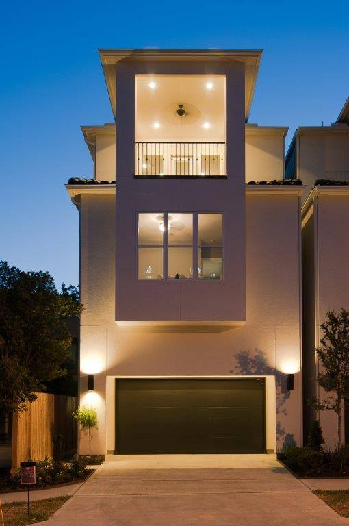 Knox Villa