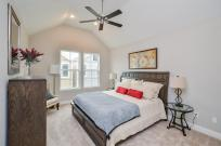 Master Bedroom - Cedar Creek floorplan