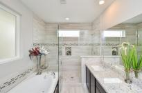 Master Bath - Cedar Creek floorplan