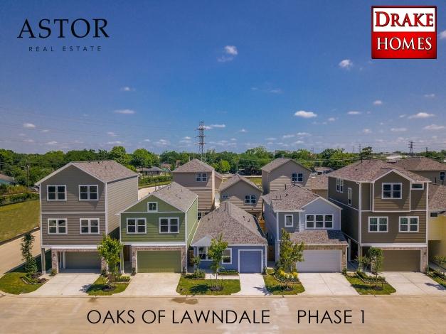 Oaks Of Lawndale - Phase 1