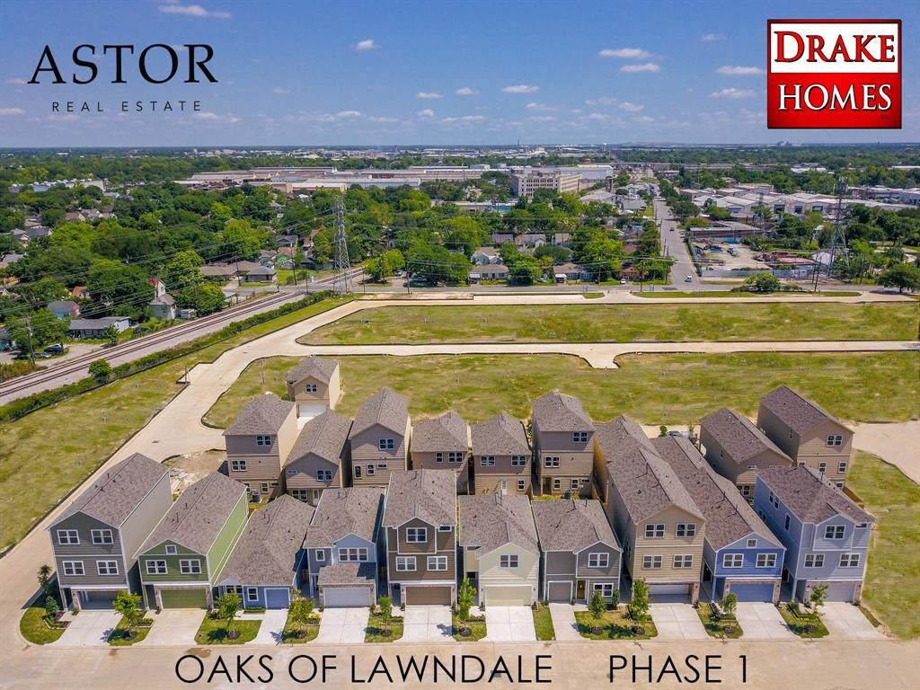 Oaks Of Lawndale Phase 1