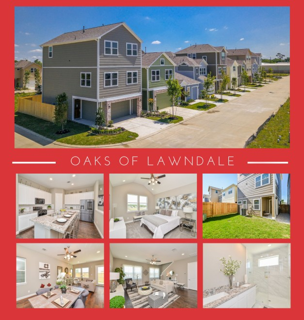 Oask Of Lawndale