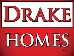 Drake Homes Inc. Logo