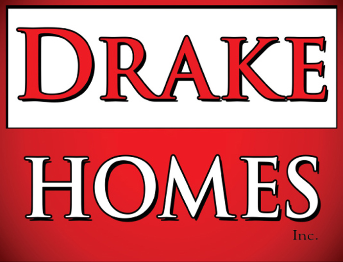 Drake Homes Inc. Logo