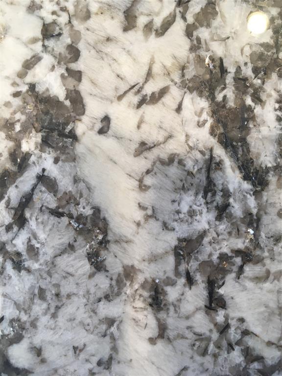 level 3 Delicatus Grey granite