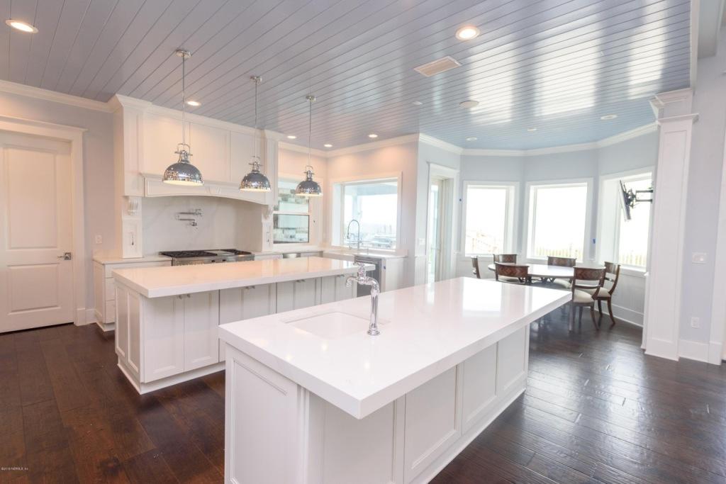 Kitchen - St. Augustine, FL