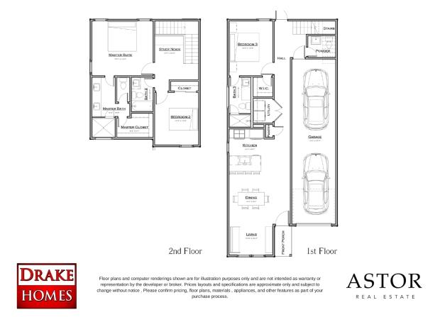Asa Floor Plan