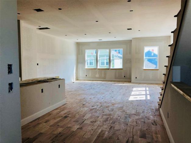 The Andrew Floor Plan