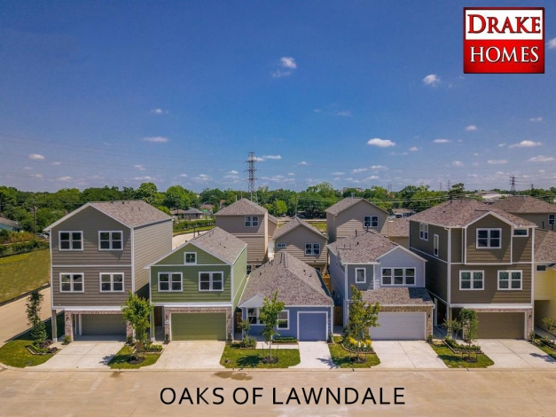 Oaks Of Lawndale