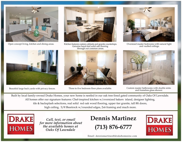 Brochure - Open House