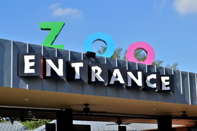Herman Park Zoo