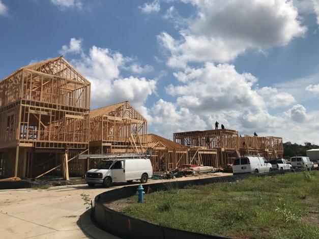Construction - Oaks Of Lawndale