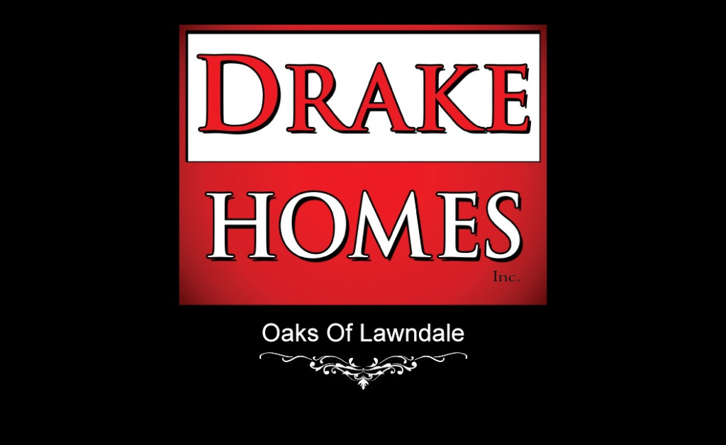 Drake Homes Inc. Oaks Of Lawndale