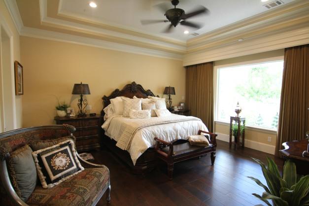 Drake Homes' Flagship in Shenandoah, Texas.