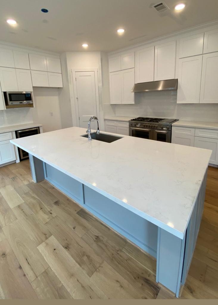 Kitchen - Houston Heights